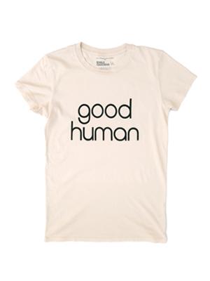 Good Human T Shirt