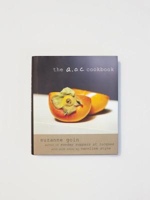 the a.o.c. cook book