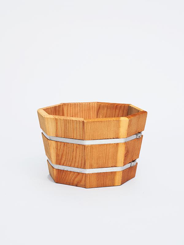 xs round planter