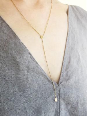 Maya Brenner necklace
