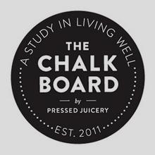 theChalkboard
